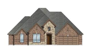 7709 Caddo Cove, Mckinney, TX 75071 (MLS #13609552) :: The Cheney Group