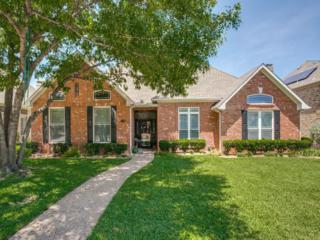 3409 Gary Drive, Plano, TX 75023 (MLS #13609554) :: The Cheney Group