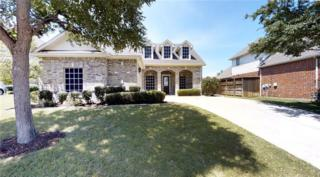 1620 Stone Crest Drive, Flower Mound, TX 75028 (MLS #13609561) :: The Mitchell Group