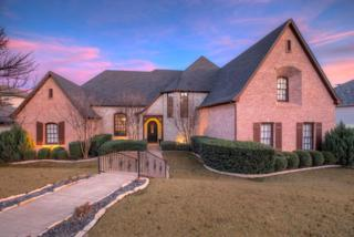 800 Lake Haven Court, Highland Village, TX 75077 (MLS #13609582) :: MLux Properties