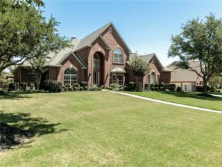 1904 Country Moss Way, Southlake, TX 76092 (MLS #13609627) :: The Mitchell Group