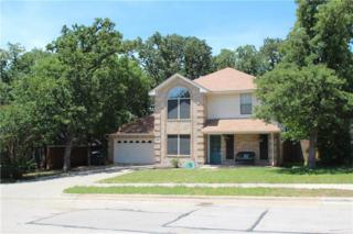 705 Chateau Court, Denton, TX 76209 (MLS #13609652) :: MLux Properties