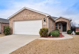 1264 Troon Drive, Frisco, TX 75034 (MLS #13609702) :: The Cheney Group