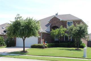 2112 Fresia Lane, Forney, TX 75126 (MLS #13609747) :: Exalt Realty