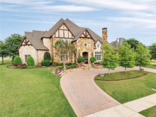 1259 Bolton Court, Southlake, TX 76092 (MLS #13609786) :: The Mitchell Group