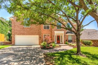 1819 Haydenbend Circle, Grapevine, TX 76051 (MLS #13609796) :: The Mitchell Group