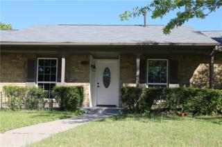 6412 Rainier Road, Plano, TX 75023 (MLS #13609805) :: NewHomePrograms.com LLC
