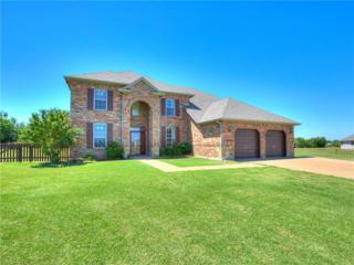 2307 Silver Maple Drive, St Paul, TX 75098 (MLS #13609855) :: Exalt Realty