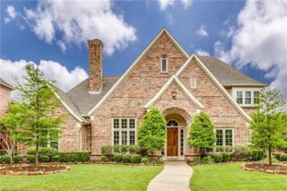 5932 Willowross Way, Plano, TX 75093 (MLS #13609858) :: The Cheney Group