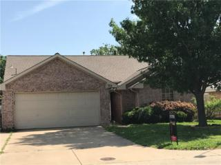 322 Forestwood Drive, Forney, TX 75126 (MLS #13609873) :: Exalt Realty