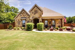 816 Cardinal Road, Mansfield, TX 76063 (MLS #13609886) :: Clarkson Premier Team, Magnolia Realty