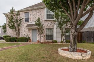 5 Buchanan Place, Allen, TX 75002 (MLS #13609980) :: The Cheney Group