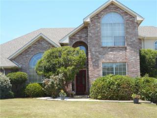 612 Shasta Court, Highland Village, TX 75077 (MLS #13610033) :: MLux Properties