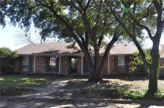 5016 Brandenburg Lane, The Colony, TX 75056 (MLS #13610056) :: The Cheney Group