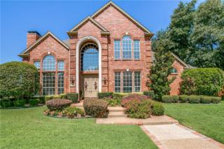 1417 Tree Farm Drive, Plano, TX 75093 (MLS #13610088) :: The Cheney Group