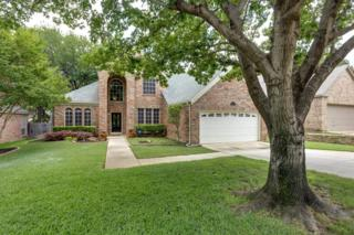 4313 Hazy Meadow Lane, Grapevine, TX 76051 (MLS #13610092) :: The Mitchell Group