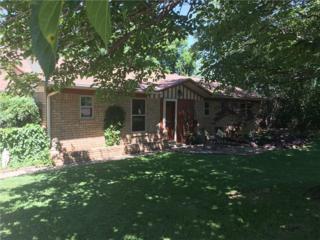 1509 Riney Court, Denton, TX 76207 (MLS #13610094) :: MLux Properties