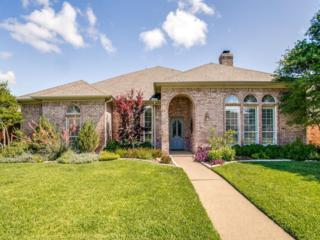 2417 Corby Drive, Plano, TX 75025 (MLS #13610142) :: Exalt Realty