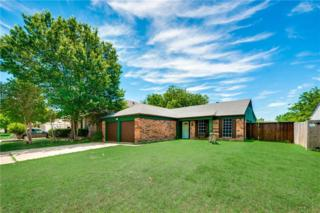 3716 Flintwood Trail, Fort Worth, TX 76137 (MLS #13610153) :: The Mitchell Group