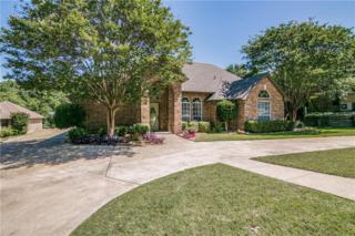 510 Lake Meadows Drive, Rockwall, TX 75087 (MLS #13610209) :: Exalt Realty