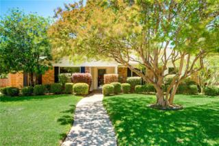 423 Valley Cove Drive, Richardson, TX 75080 (MLS #13610214) :: The Mitchell Group