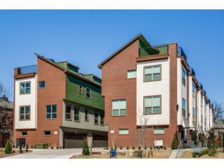 5875 Ross Avenue #9, Dallas, TX 75206 (MLS #13610252) :: MLux Properties