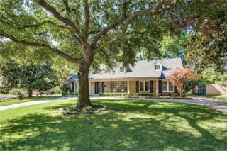 5 Briarwood Circle, Richardson, TX 75080 (MLS #13610264) :: The Mitchell Group