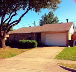 512 Ridgemont Drive, Allen, TX 75002 (MLS #13610266) :: The Cheney Group