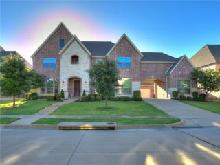 1324 Twin Knoll Drive, Murphy, TX 75094 (MLS #13610288) :: Exalt Realty