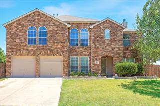 Forney, TX 75126 :: Exalt Realty