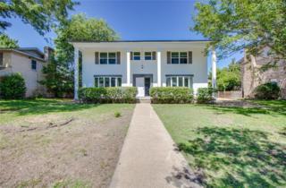 2623 Heatherwood Drive, Dallas, TX 75228 (MLS #13610328) :: MLux Properties
