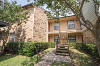 5335 Bent Tree Forest Drive #210, Dallas, TX 75248 (MLS #13610363) :: MLux Properties