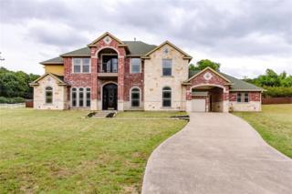 937 Bancroft Road, Keller, TX 76248 (MLS #13610372) :: The Mitchell Group
