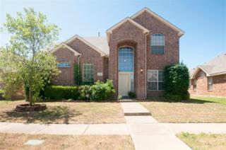 1518 Broadmoor Drive, Allen, TX 75002 (MLS #13610377) :: The Cheney Group