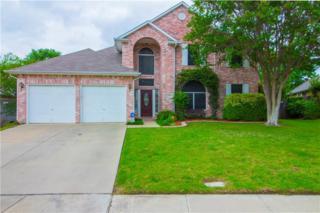 5517 Cedar Breaks Drive, Fort Worth, TX 76137 (MLS #13610392) :: The Mitchell Group