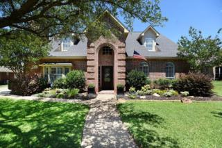 123 Greenhill Trail S, Trophy Club, TX 76262 (MLS #13610439) :: The Mitchell Group