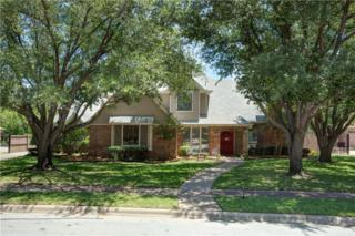 3217 Oak Tree Lane, Grapevine, TX 76051 (MLS #13610443) :: The Mitchell Group
