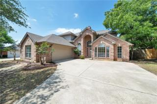11 Sunrise Court, Trophy Club, TX 76262 (MLS #13610455) :: The Mitchell Group