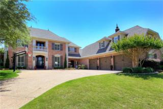 916 Fairway View Drive, Mansfield, TX 76063 (MLS #13610460) :: The Mitchell Group
