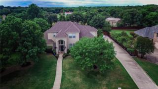 302 Sterling Court, Southlake, TX 76092 (MLS #13610463) :: The Mitchell Group