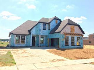 1008 Merion Drive, Burleson, TX 76028 (MLS #13610517) :: The Mitchell Group