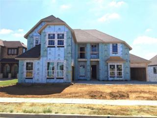 1012 Merion Drive, Burleson, TX 76028 (MLS #13610520) :: The Mitchell Group