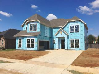 1013 Merion Drive, Burleson, TX 76028 (MLS #13610524) :: The Mitchell Group