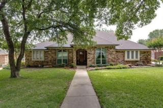 3525 Quail Crest Street, Grapevine, TX 76051 (MLS #13610534) :: The Mitchell Group