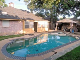 6204 Meadowmere Lane, Arlington, TX 76001 (MLS #13610551) :: The Mitchell Group