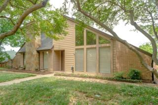 1204 Wiltshire Drive, Carrollton, TX 75007 (MLS #13610636) :: The Mitchell Group
