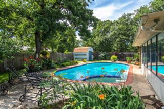 88 Stonegate Drive, Bedford, TX 76022 (MLS #13610648) :: The Mitchell Group