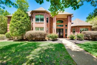 5507 Dusty Court, Colleyville, TX 76034 (MLS #13610672) :: The Mitchell Group