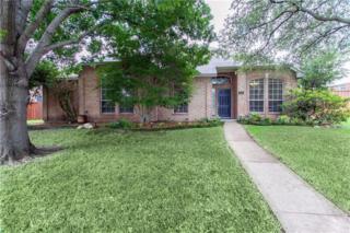 602 Ridgemont Drive, Allen, TX 75002 (MLS #13610692) :: Exalt Realty