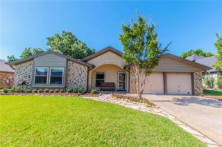 7536 Oak Park Drive, North Richland Hills, TX 76182 (MLS #13610727) :: The Mitchell Group